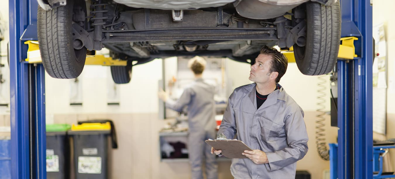 Should you get your car serviced at the dealership