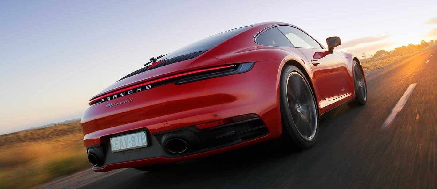 VFACTS July 2019 Sports cars massive sales hit