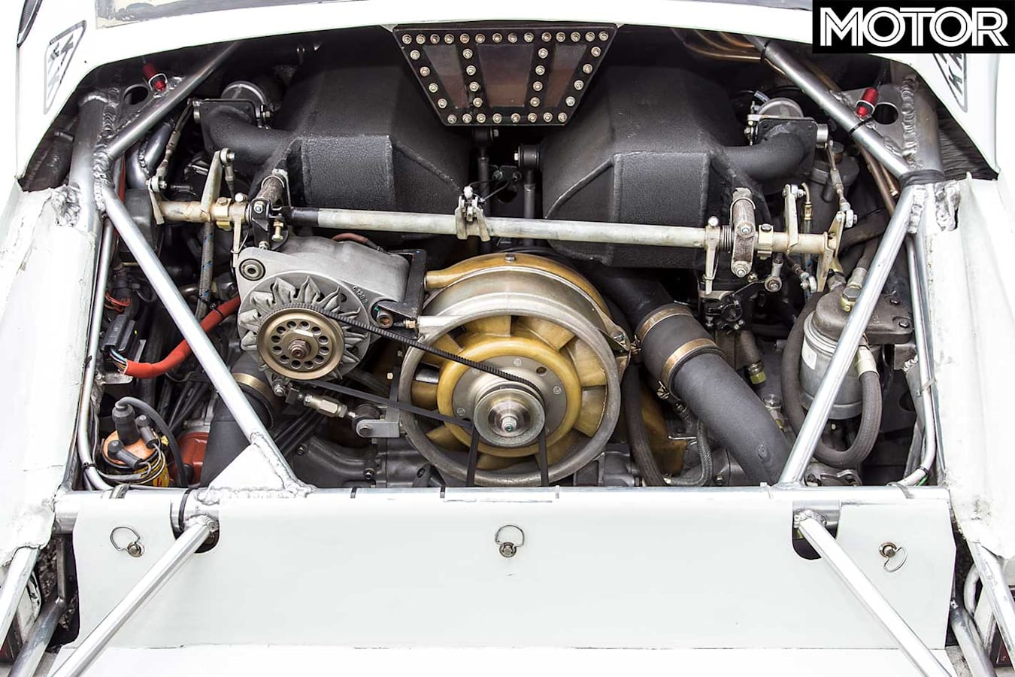 Porsche 935 78 Moby Dick Engine Jpg