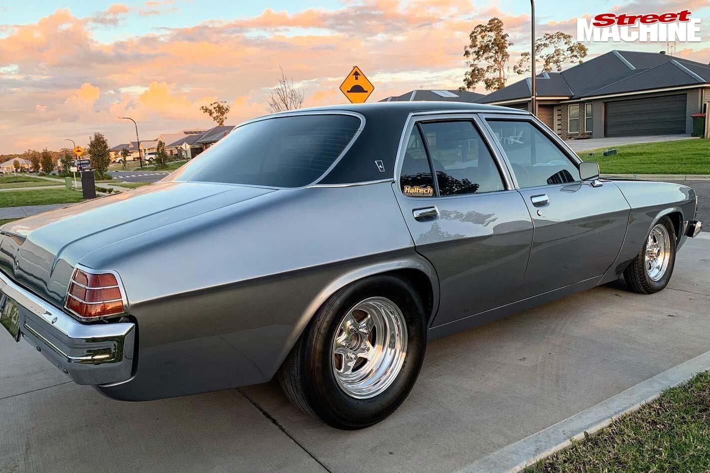 Holden HJ Kingswood