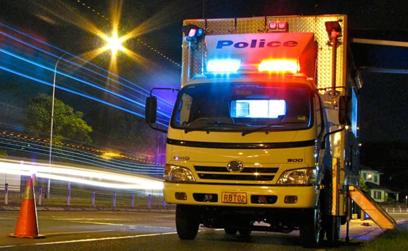 Police forces suspend static RBT over CV19 fears