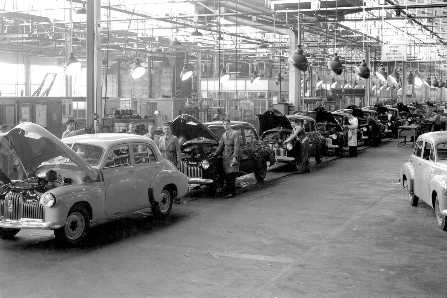 Holden Production Line Jpg