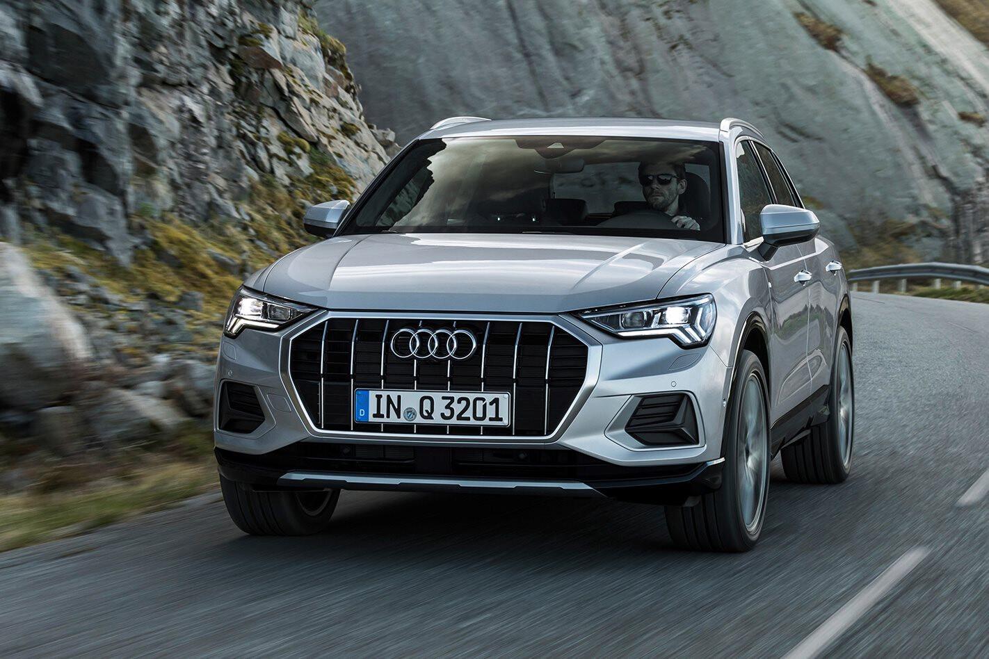 New Suvs Audi Jpg