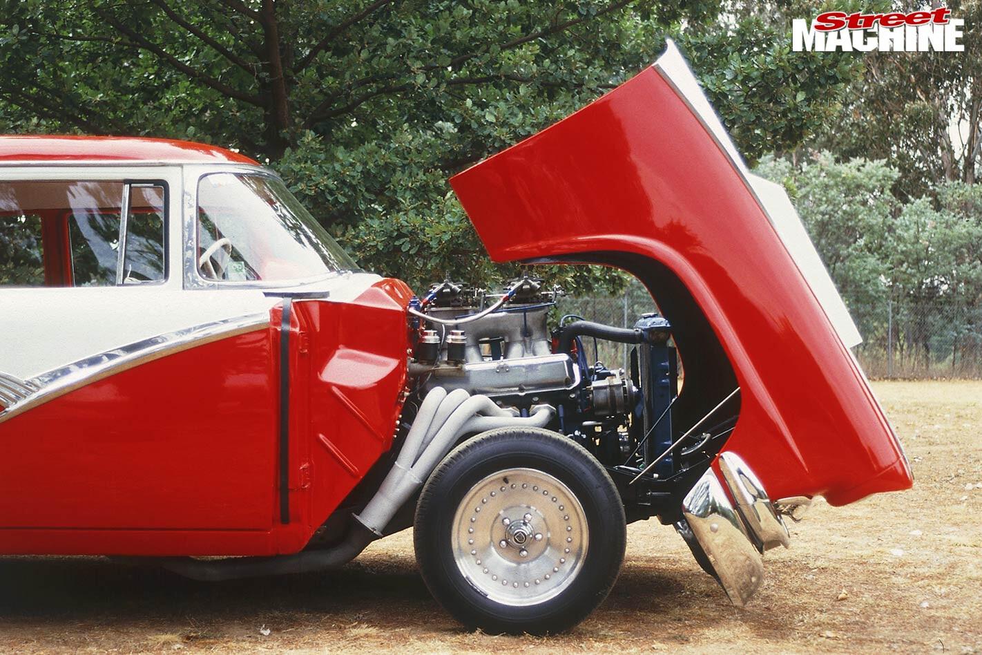Ford Fairlane Tudor