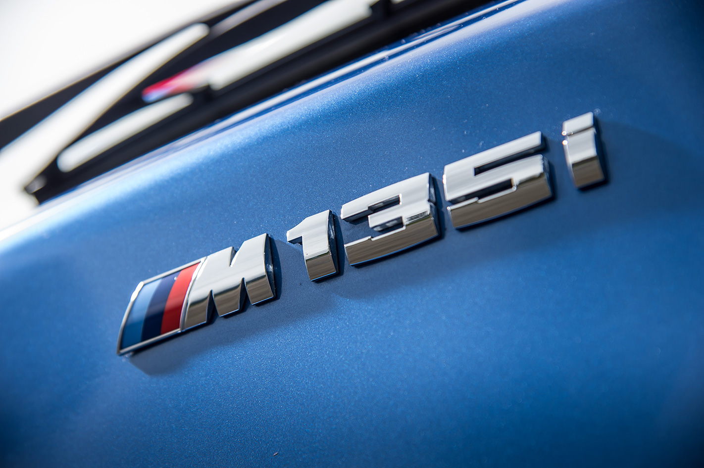 BMW M135i badge .jpg