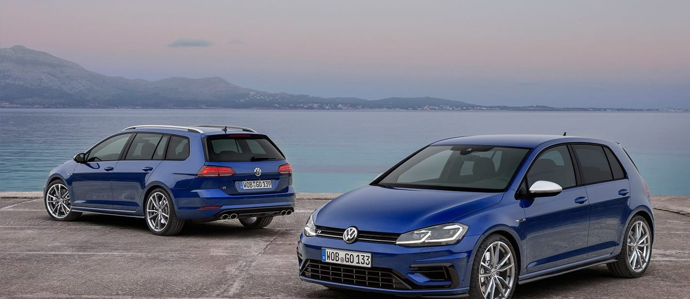 Budget-spec Volkswagen Golf R and Tiguan 162TSI pricing announced