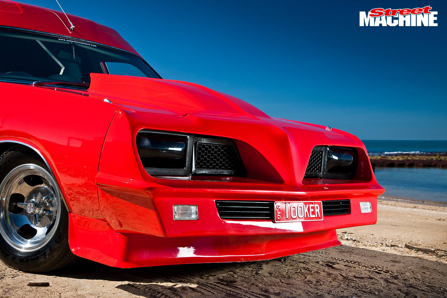 Chrysler -panel -van -front