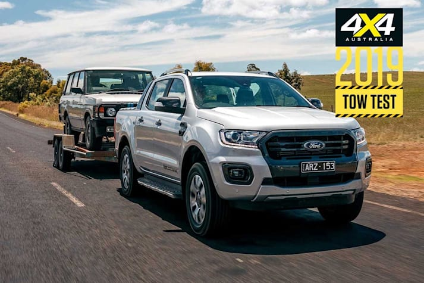 2019 Ford Ranger 3 2 Load Tow Test Jpg
