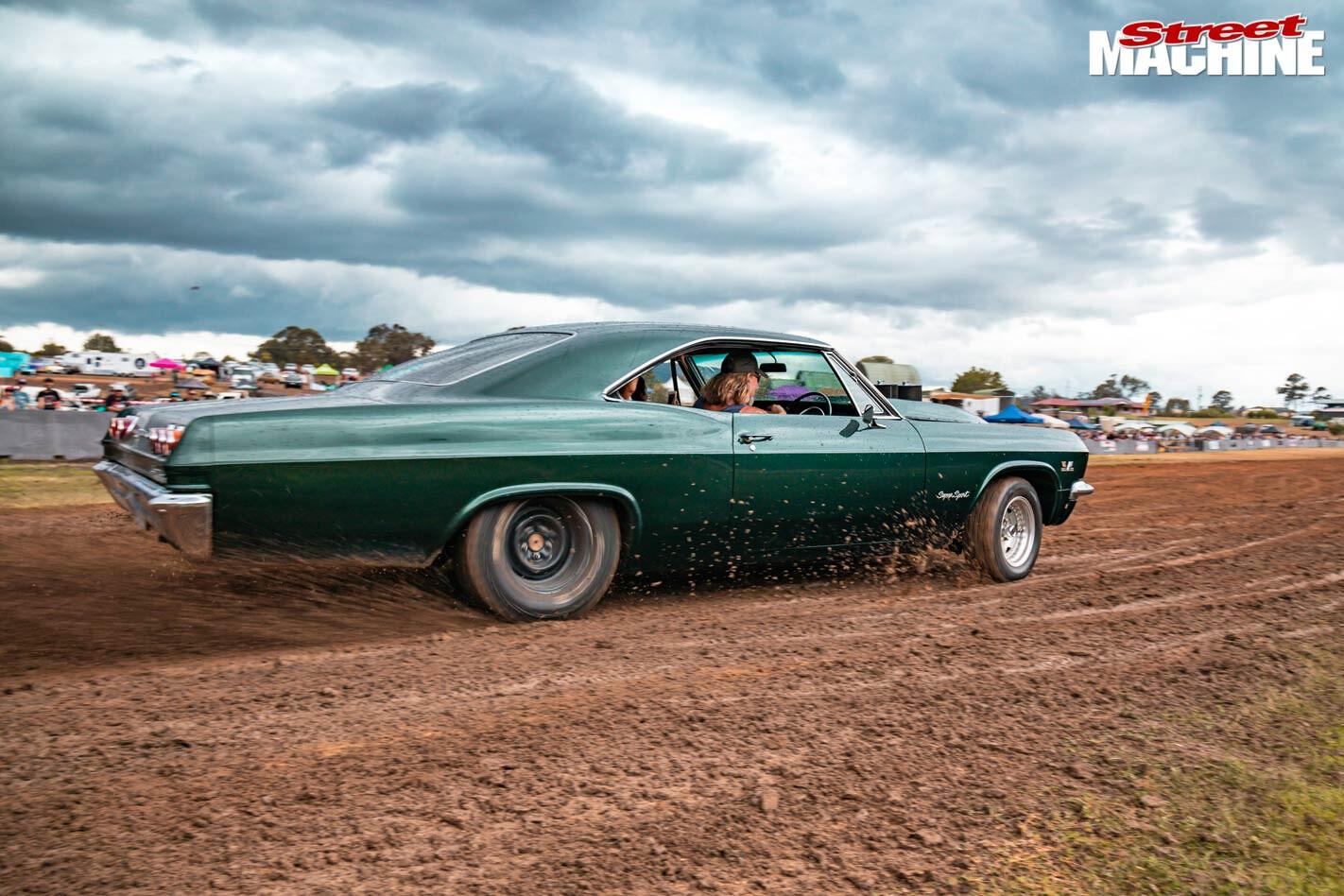 1965 Chev Impala