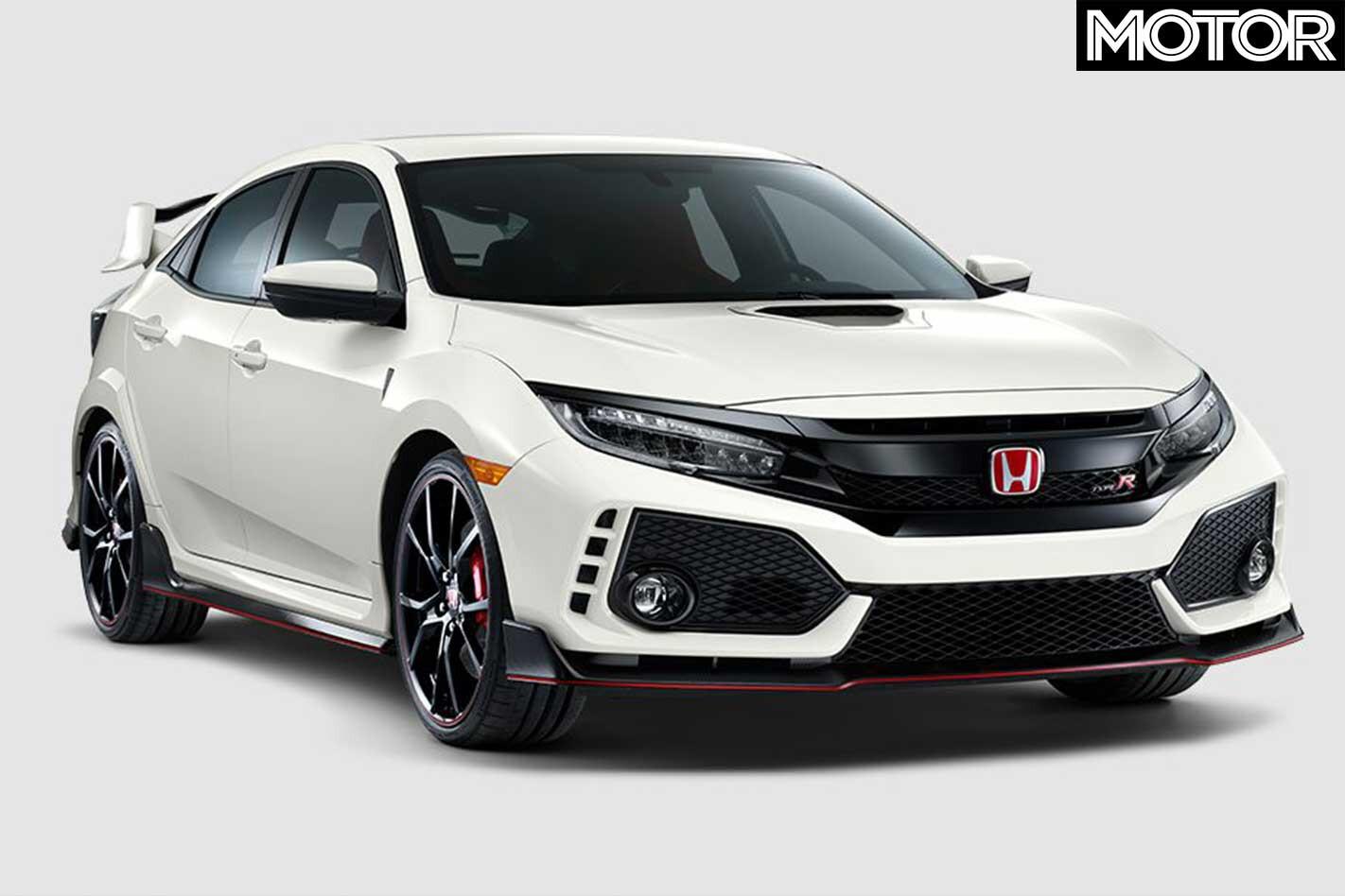 2019 Honda Civic Type R Jpg