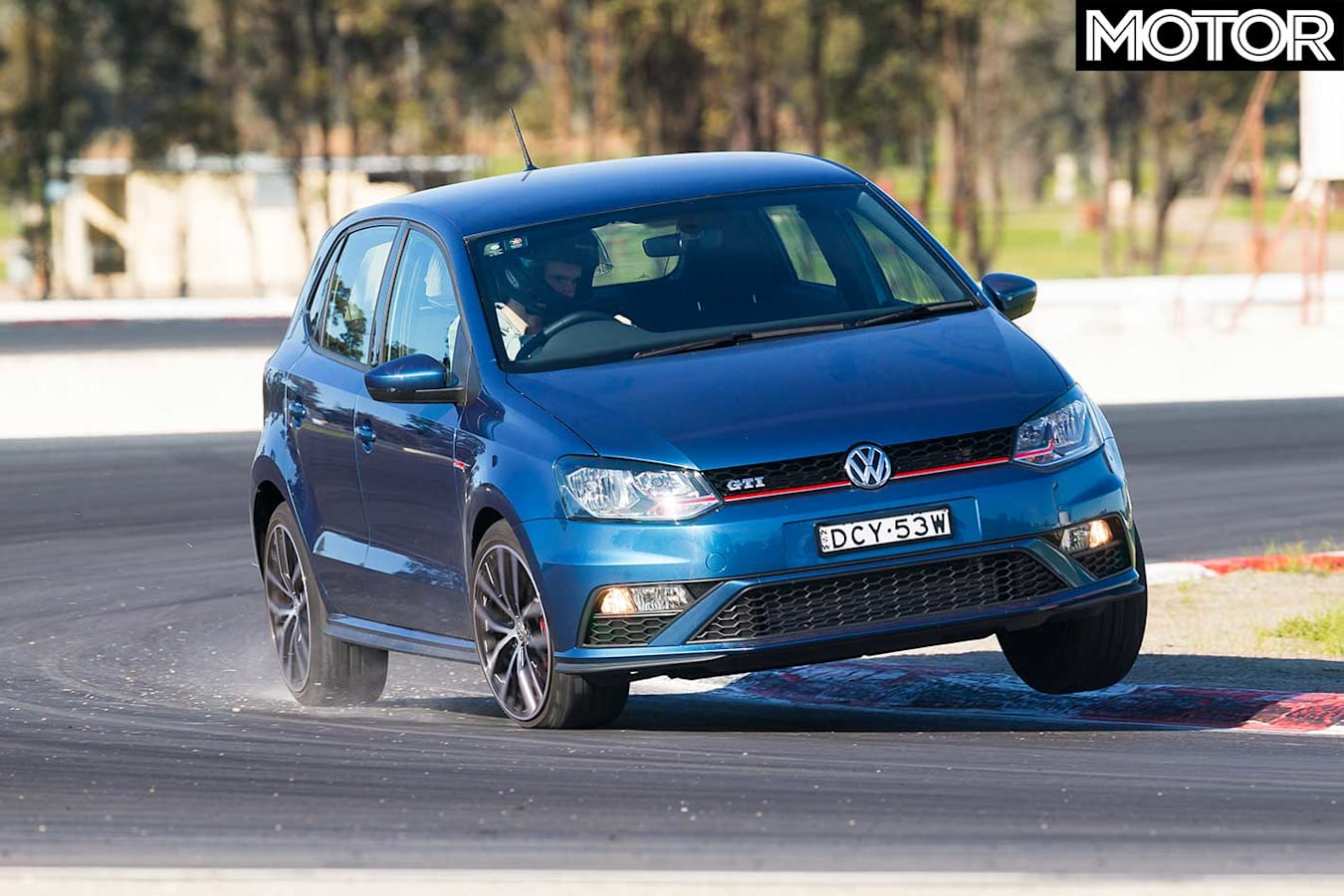 Hot Hatch Bargains At Yaris Prices Polo GTI Jpg