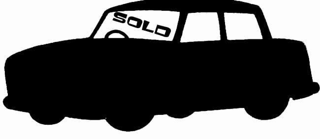 How to buy a second hand car