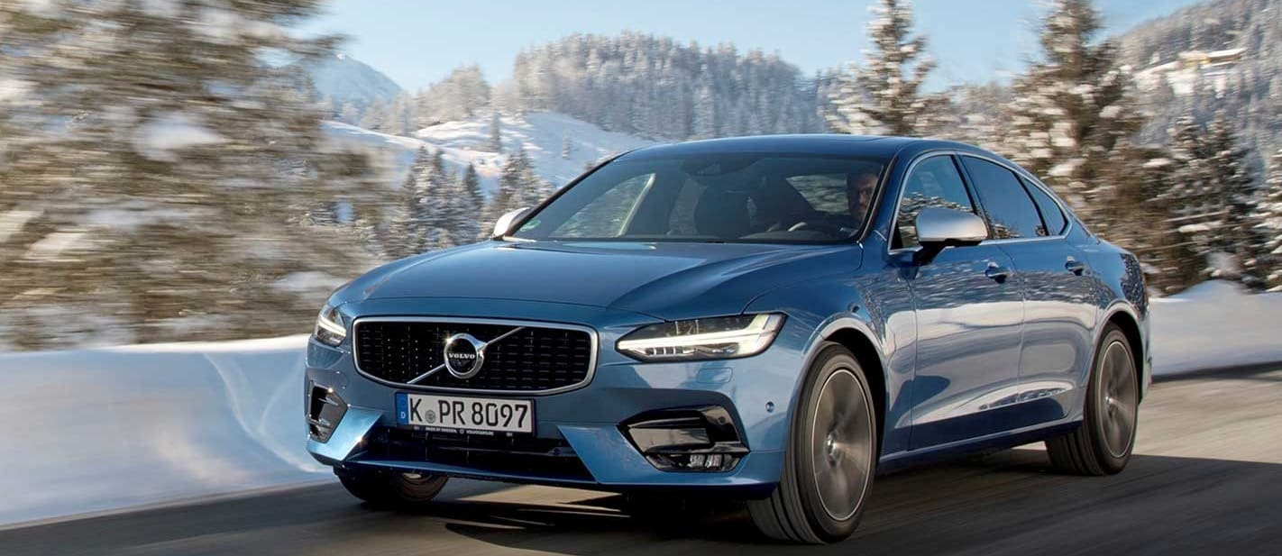 Car buyers flocking to alternative choices over traditional models volvo s90