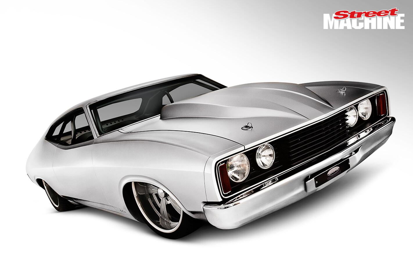 XC Falcon Coupe Lebrese 19