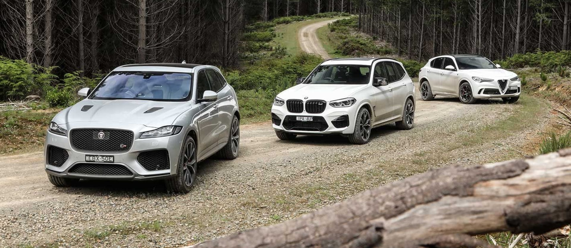 Opinion will there be a Performance SUV of the Year