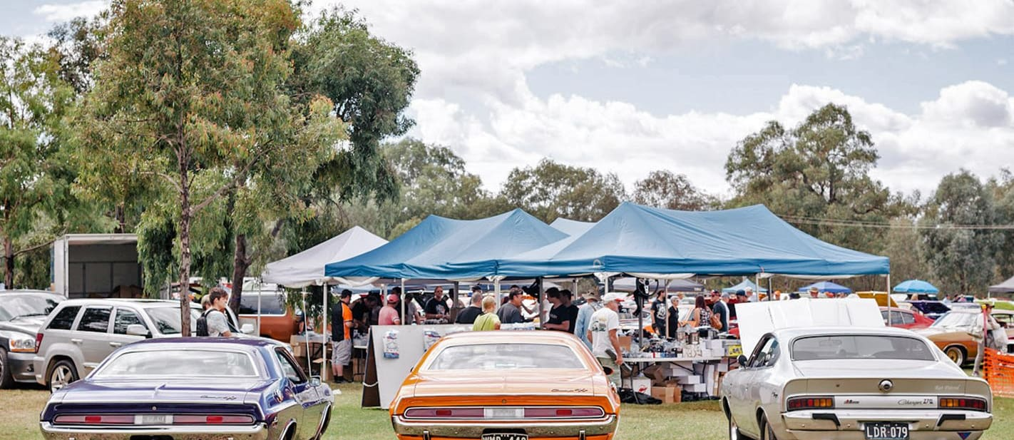 CHRYSLERS ON THE MURRAY 2016