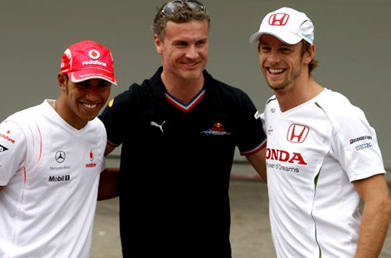Honda F1 team rescued by management buyout