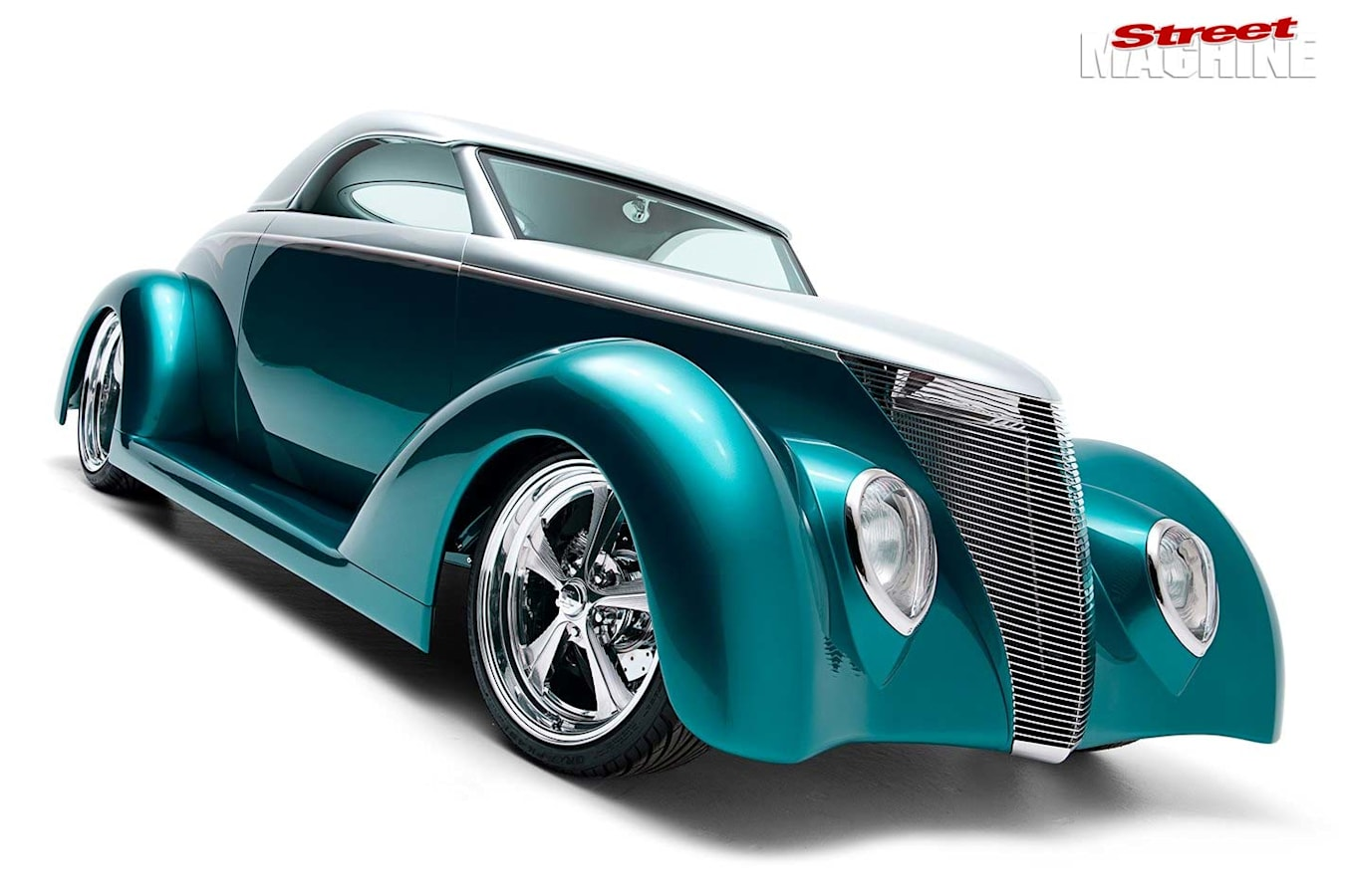 Obsession hot rod