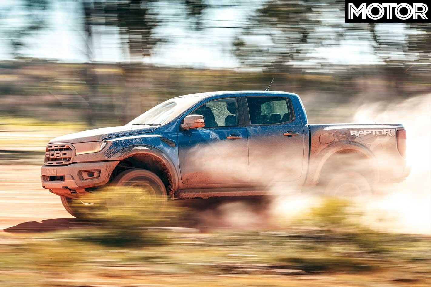 Ford Ranger Raptor Powerslide Jpg