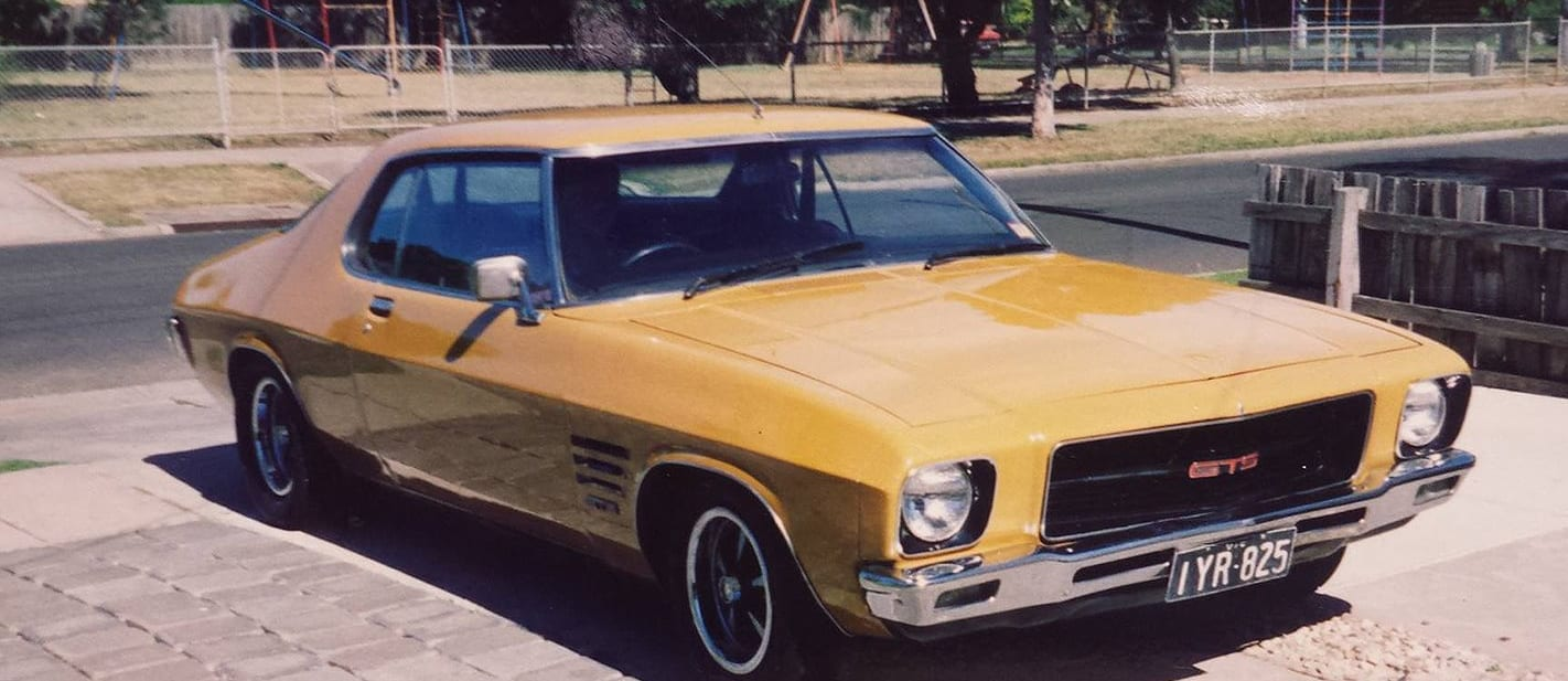 READERS' FIRST CARS PART 2
