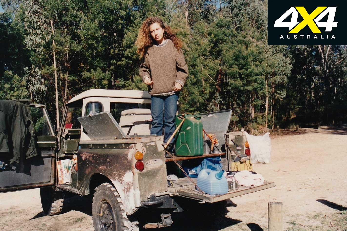 1971 Land Rover Series IIA Jpg