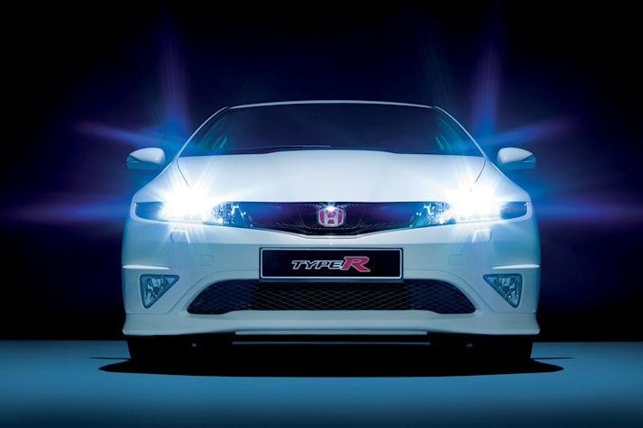 Why Hondas FN2 Type R was a backwards step from the EP3