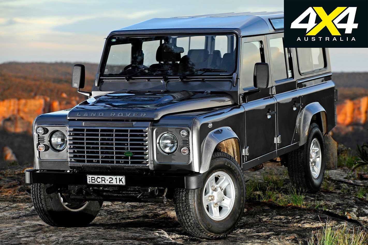 Land Rover Defender 110 Wagon Jpg