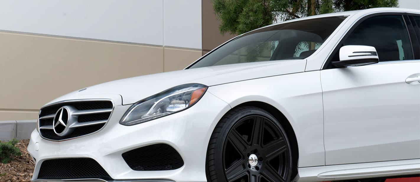 Not all Aftermarket Alloy Wheels are Made Equal