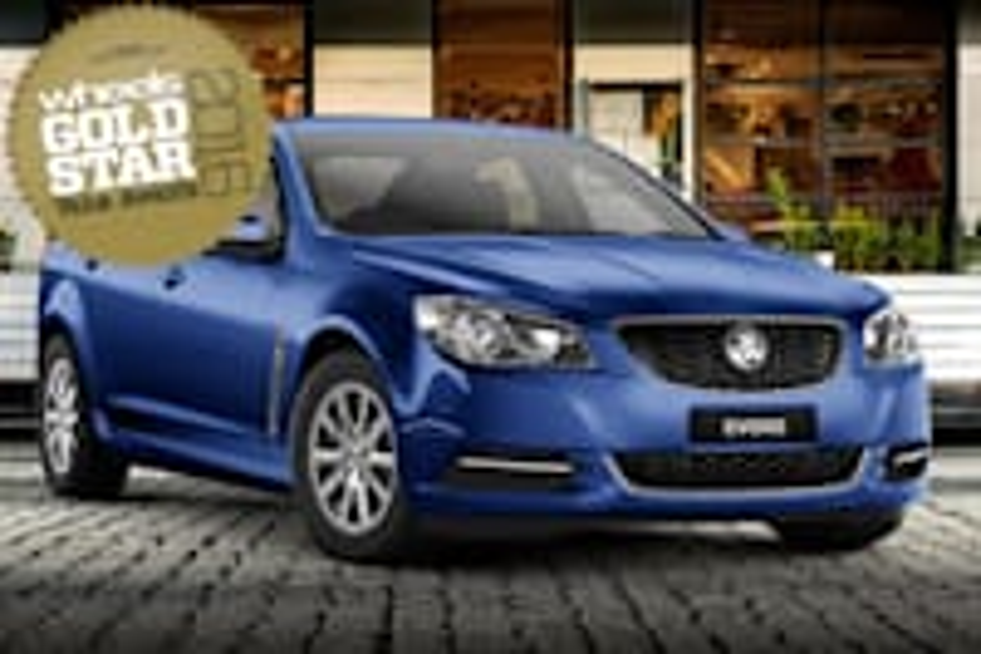 Australia's Best Value Large Cars under $45K