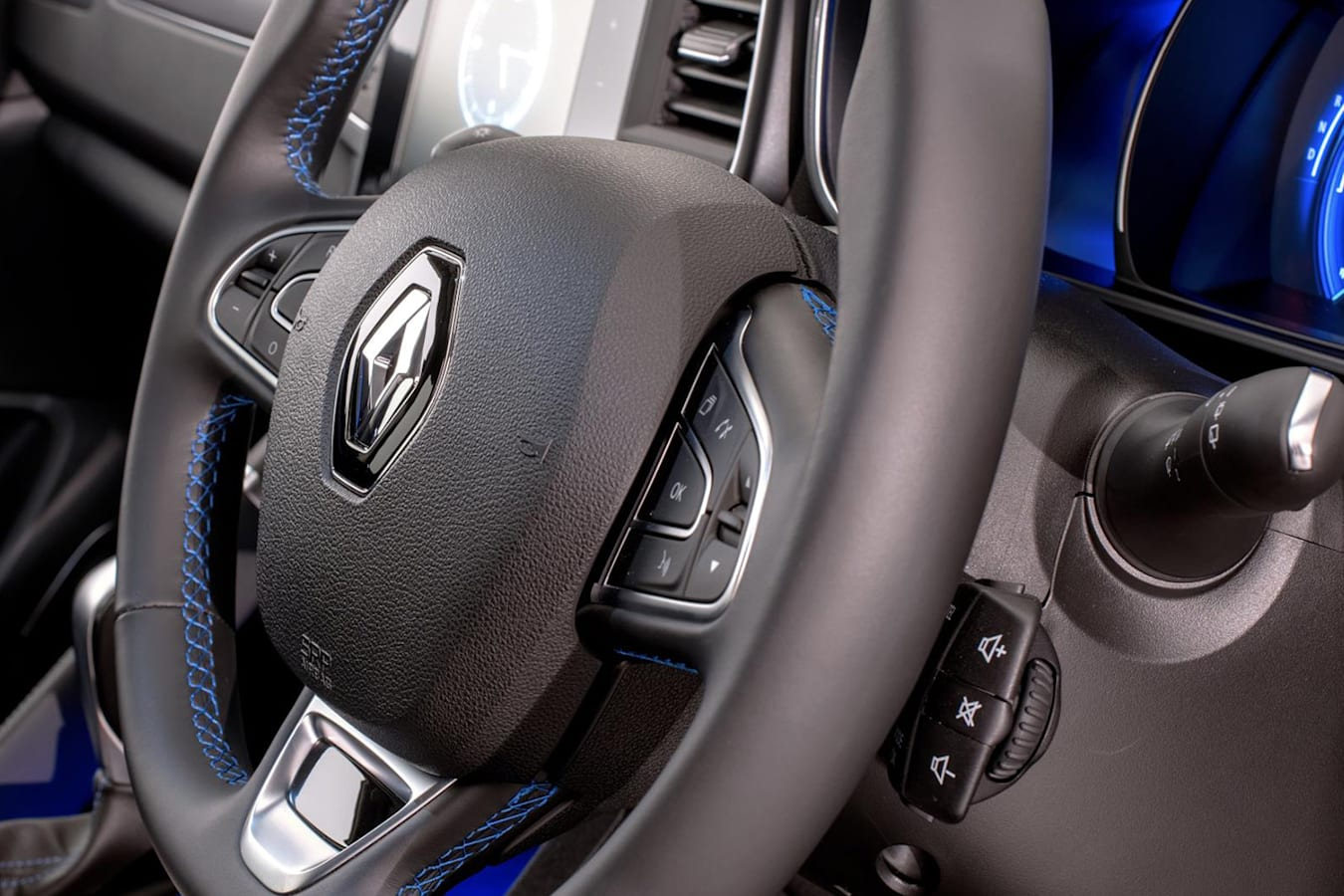 Renault Koleos Wheel Jpg