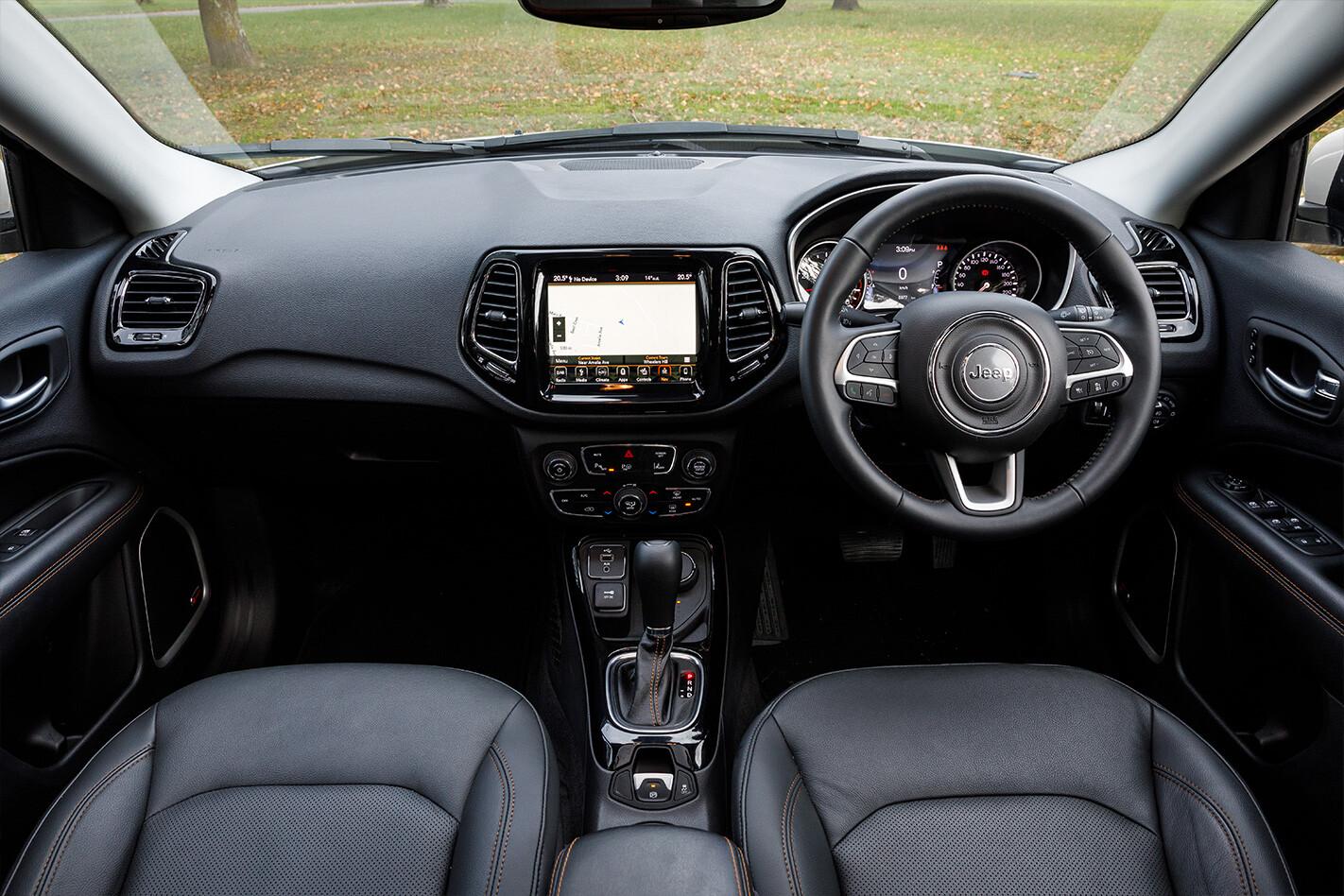 Jeep V Mazda Jeep Interior Jpg
