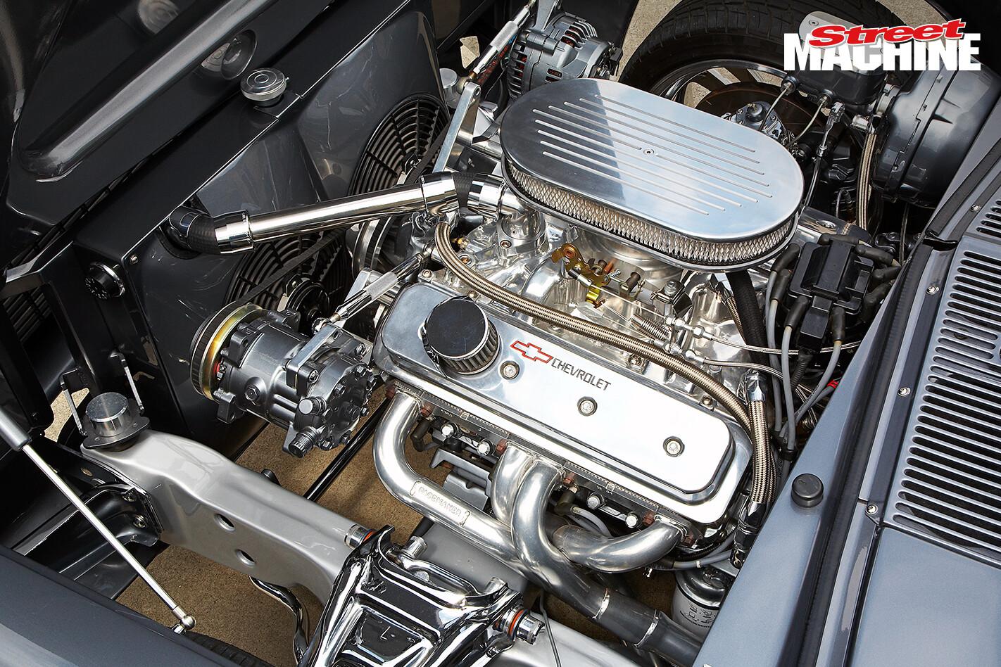 HZ Holden Panel Van 6