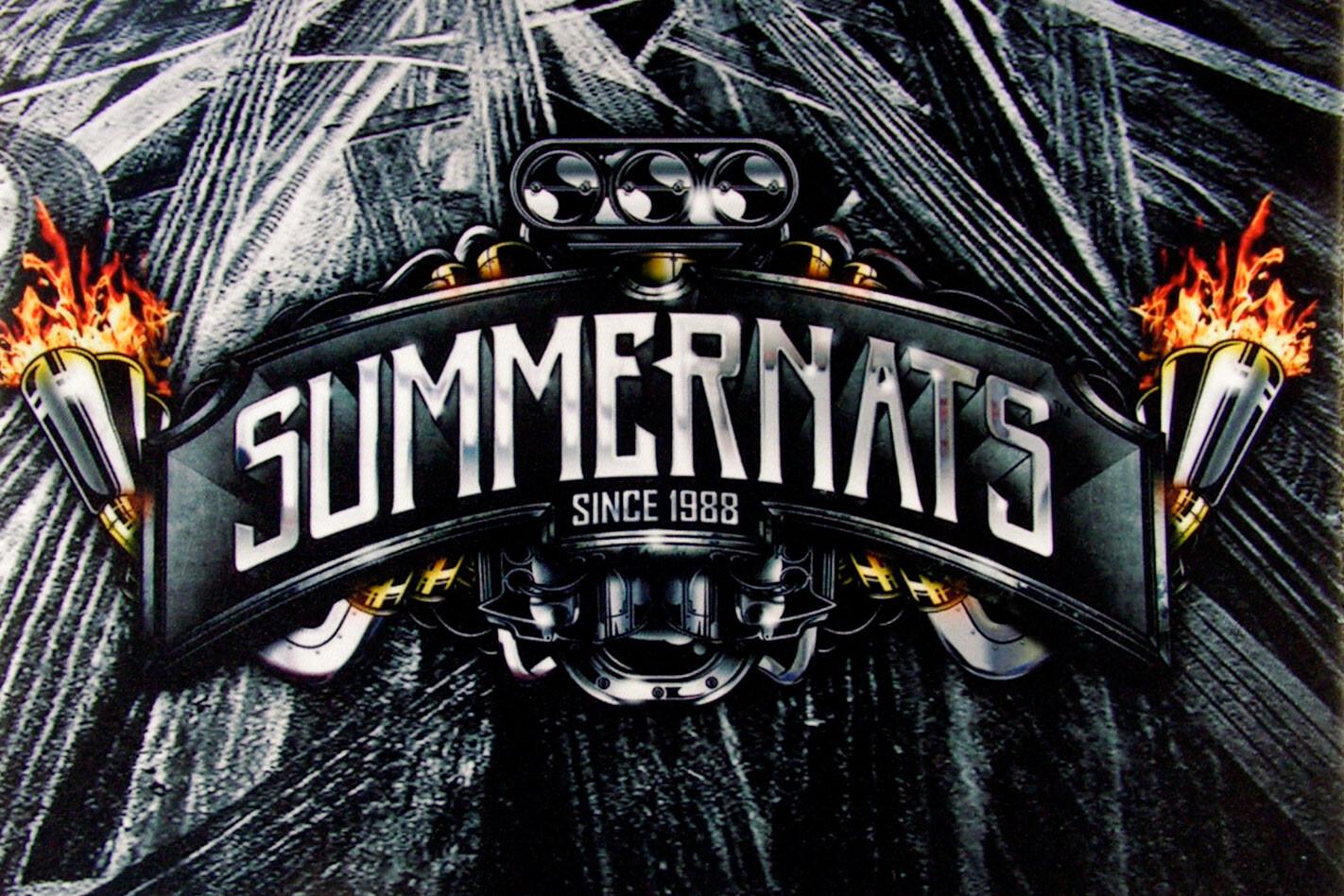 Summernats 27
