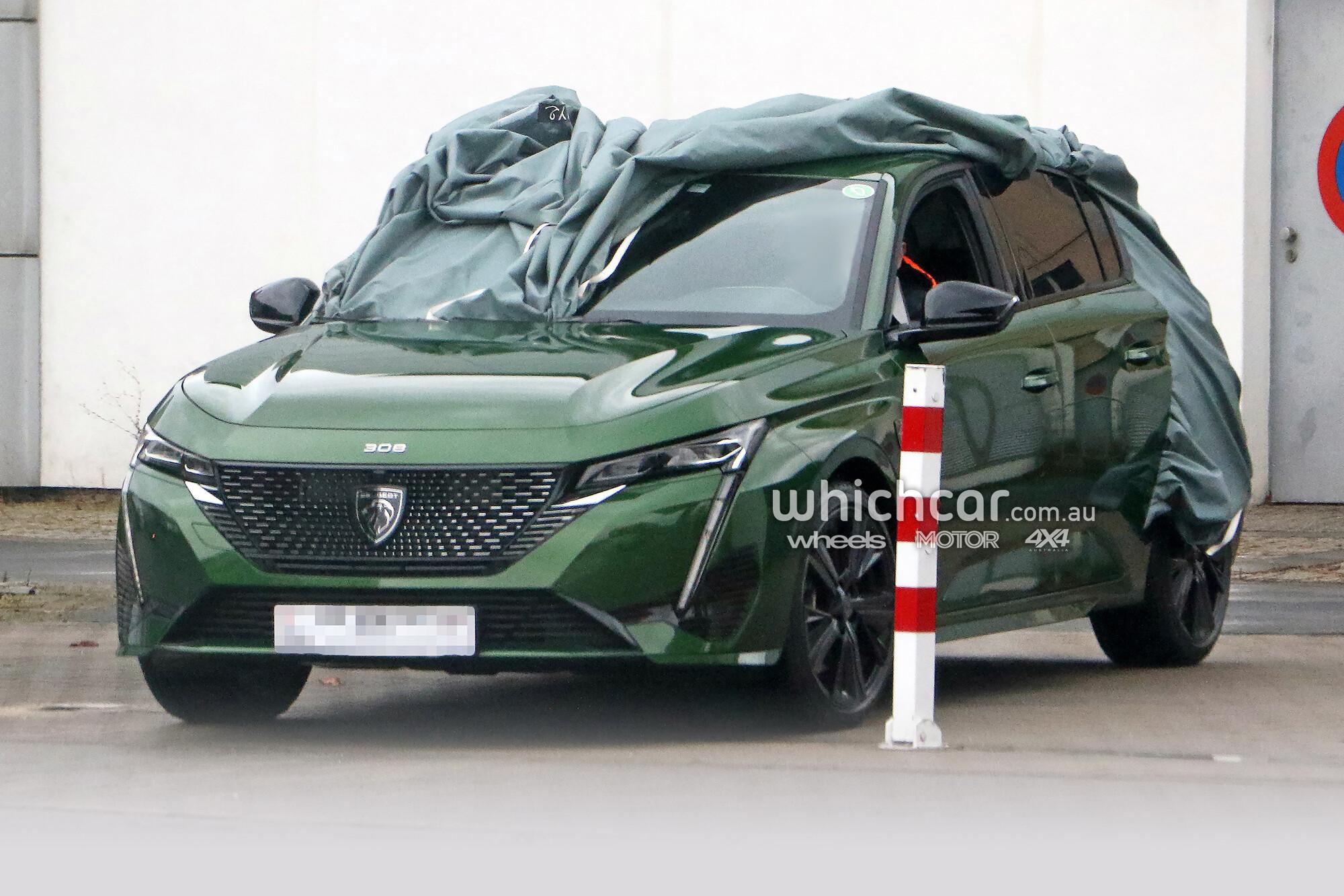 2022 Peugeot 308 Spy Photos Carpix Whichcar 3 Jpg
