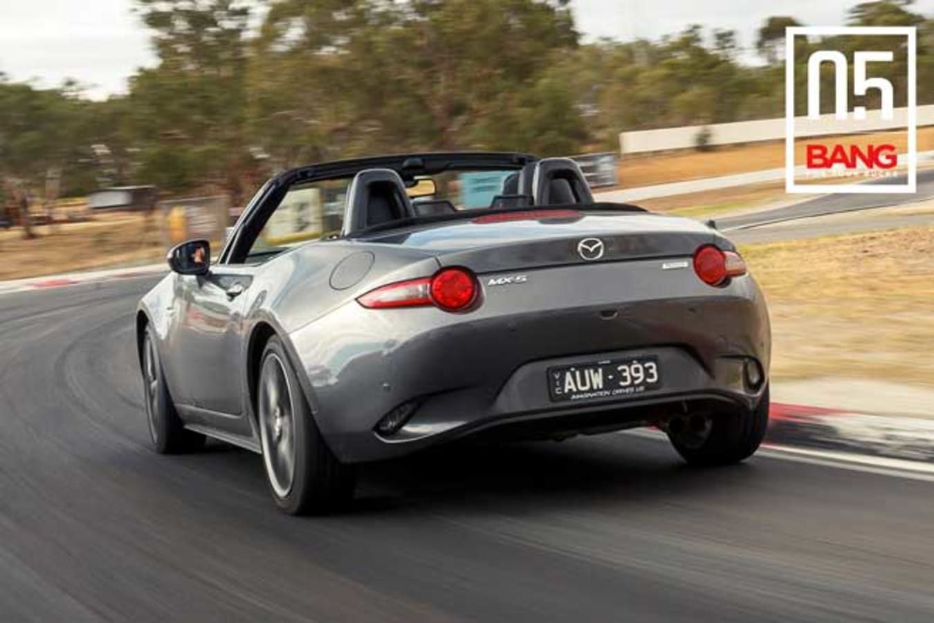 2019 Mazda MX-5 GT value for money results