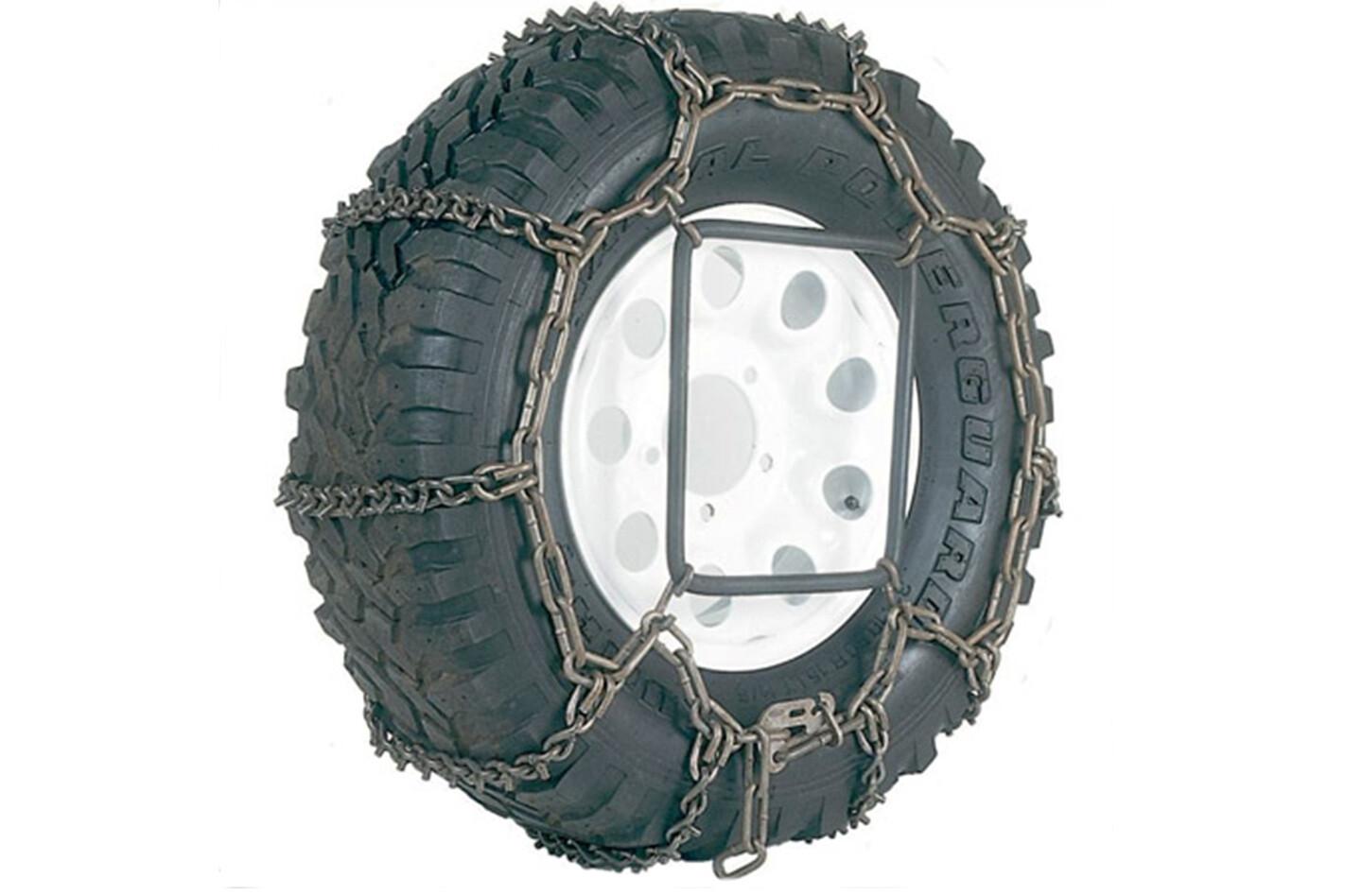 Piranha Tyre off roading snow chain