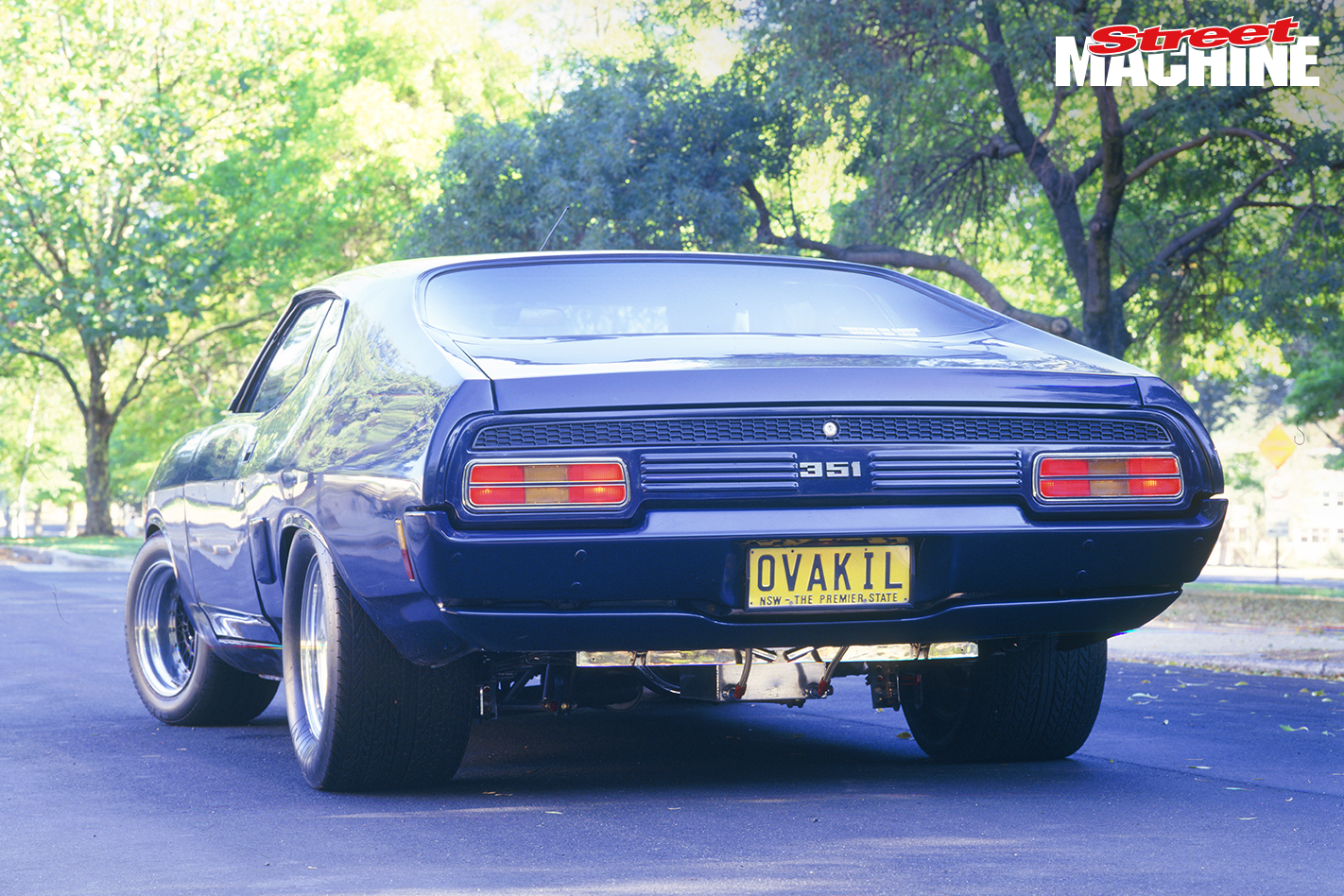 Ford XC Falcon Coupe 2