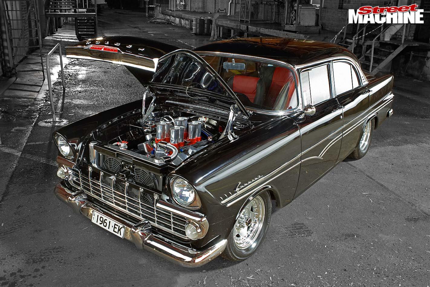Holden EK Special