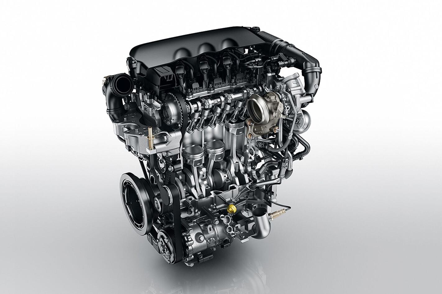 Peugeot 308 PureTech 1.2 turbo