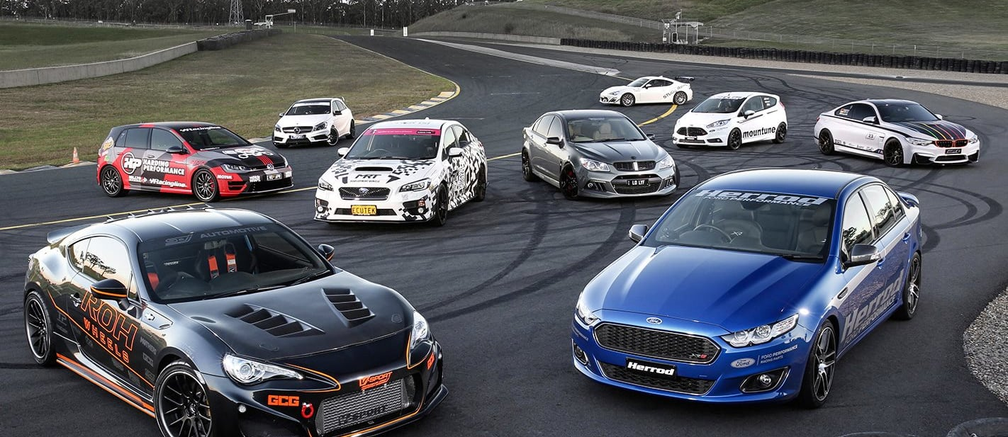 Hot Tuner 2015: Game On