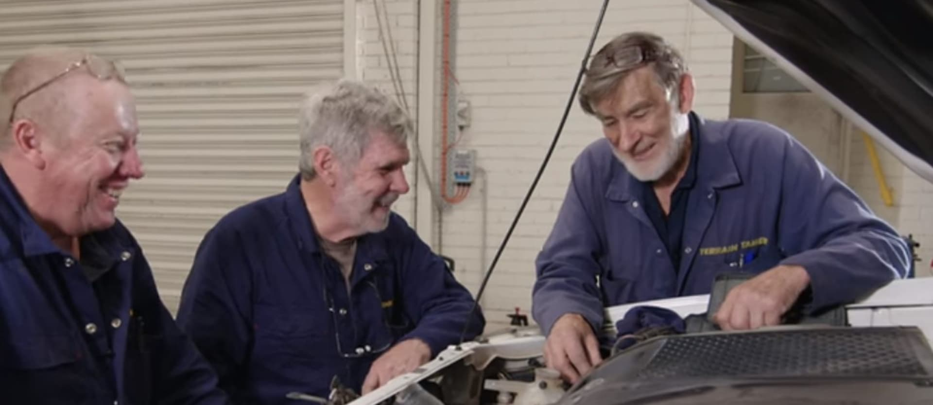 Terrain Tamer Masterclass: Allan Gray on cooling systems and radiators