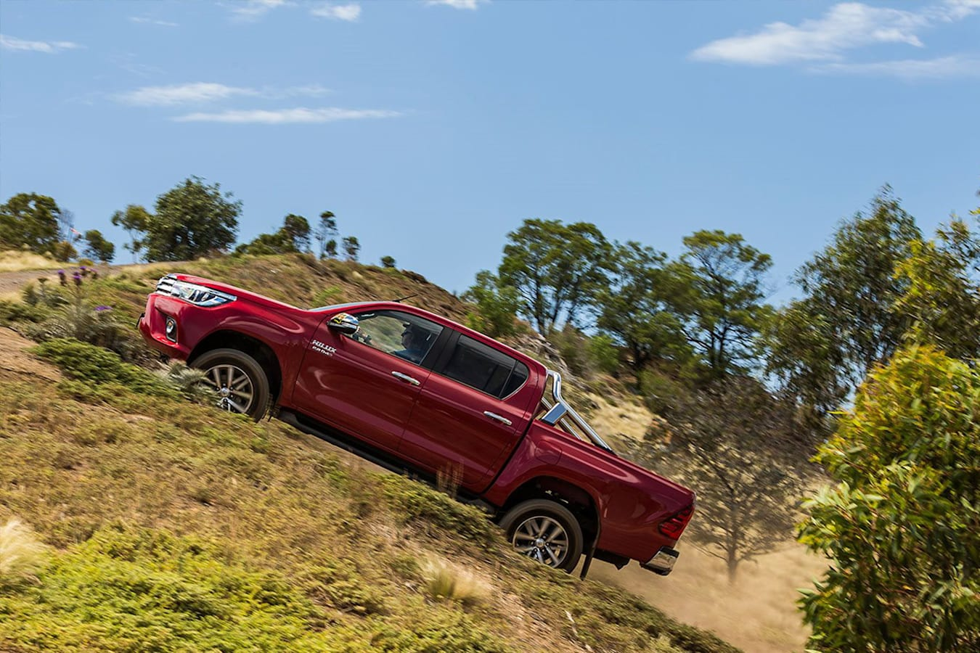 Toyota Hilux Side Jpg