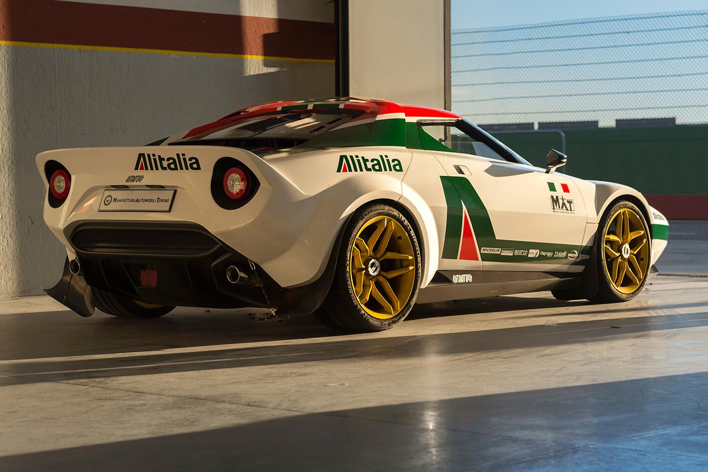 Paolo Garella New Stratos Jpg