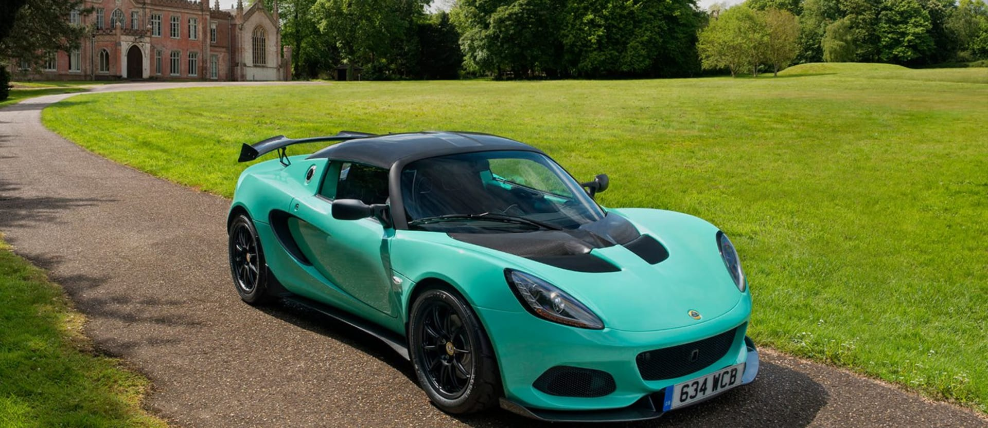 Geely  adds Lotus sports cars to Volvo, Lynk&Co portfolio
