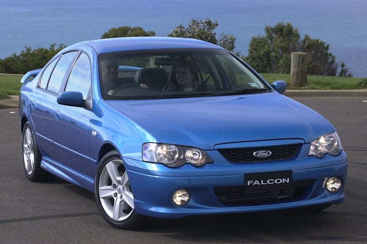 Ford Falcon Xr 6 Turbo 2 Jpg