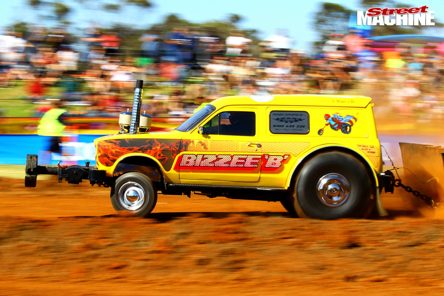 Tooradin -tractor -pull -17-2