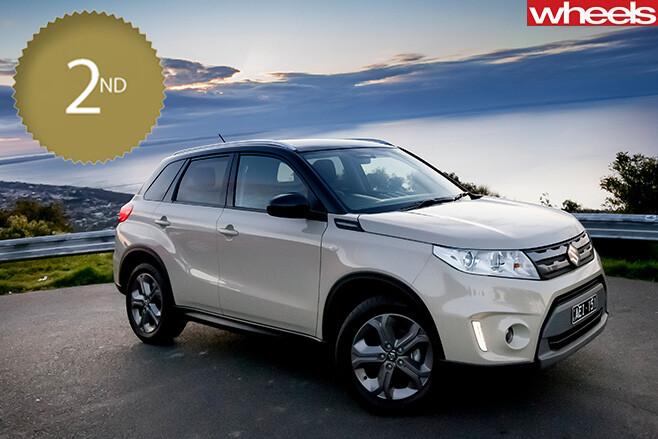 2016-Suzuki -Vitara -RT-X