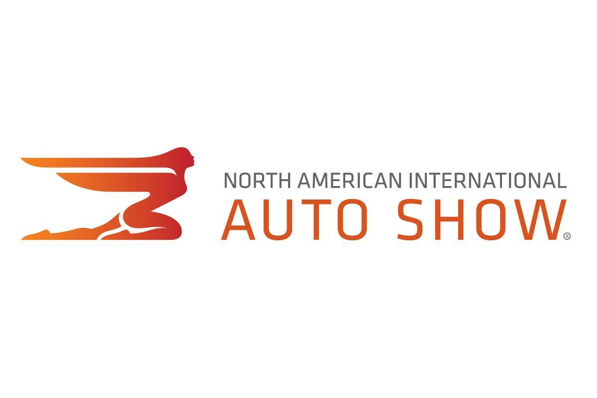 2016 Detroit Motor Show stars