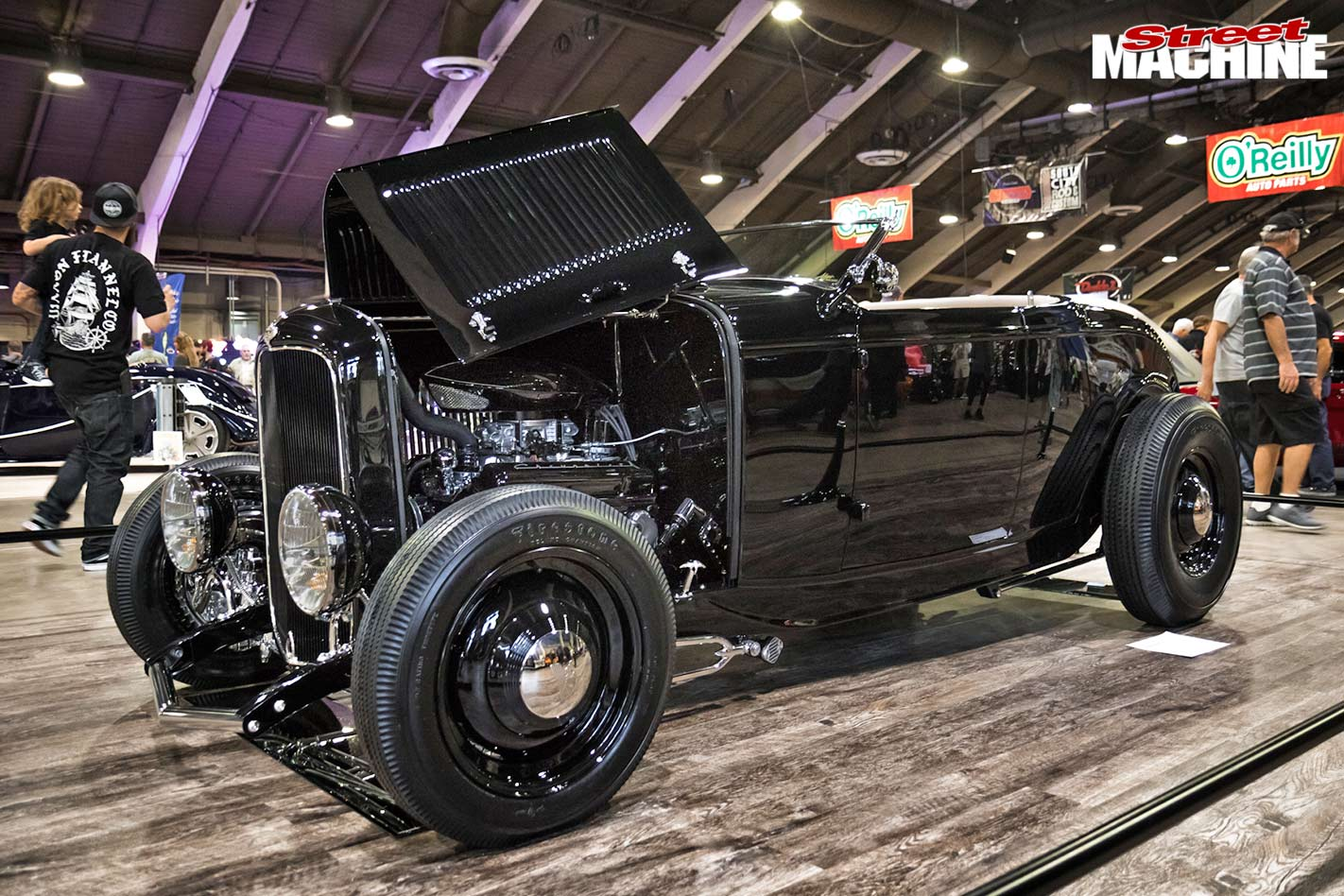1932 Ford, Deuce One