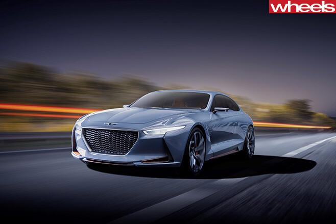 Genesis -recruits -former -Bugatti -designer -concept